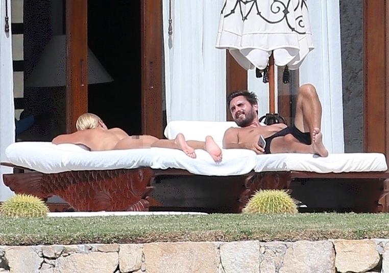 kate richie topless pics