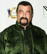 Steven Seagal, Hollywood, Sexual Harassment