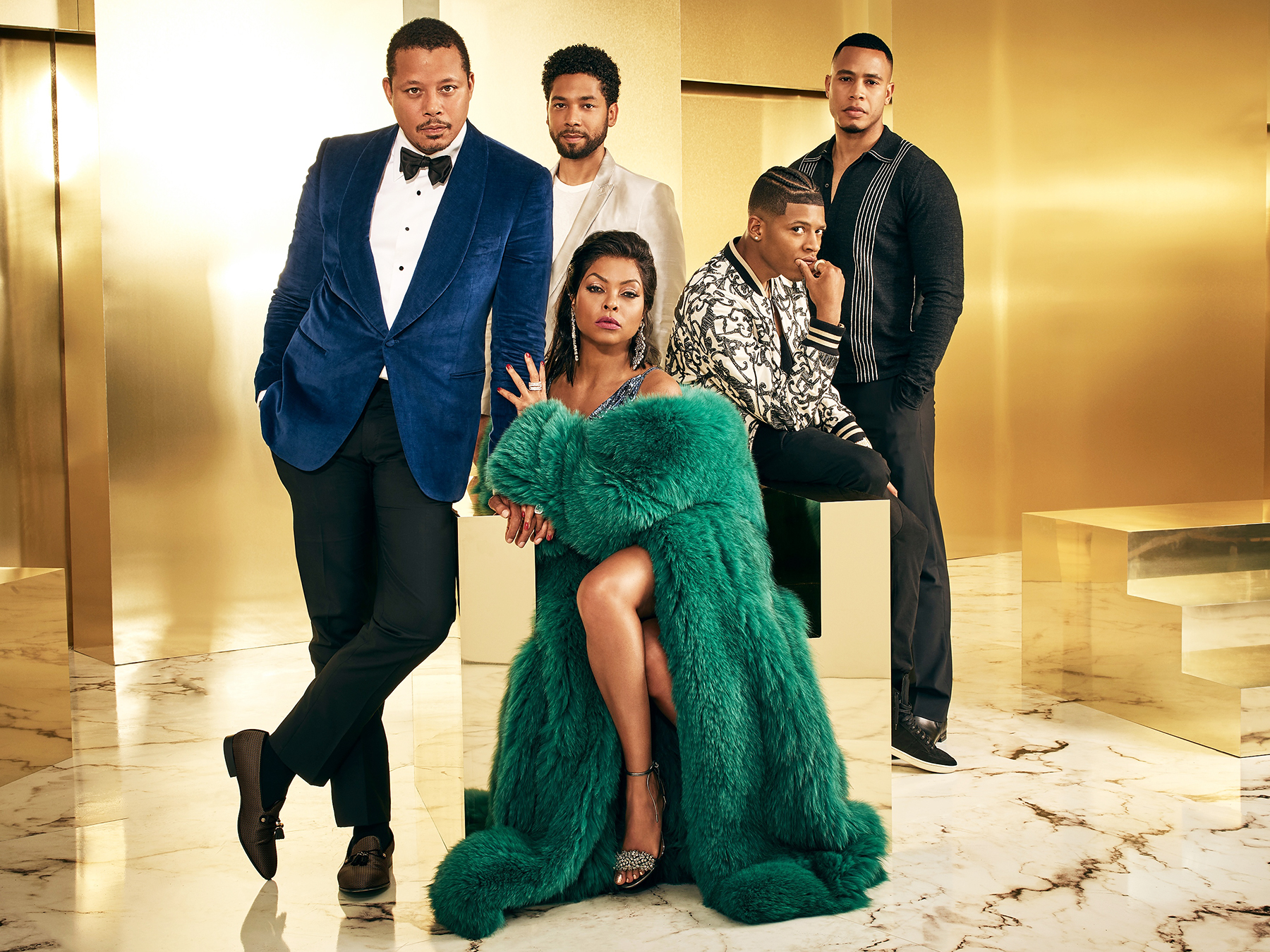 Empires Taraji P Henson Would Cookie Ever Be Killed Off