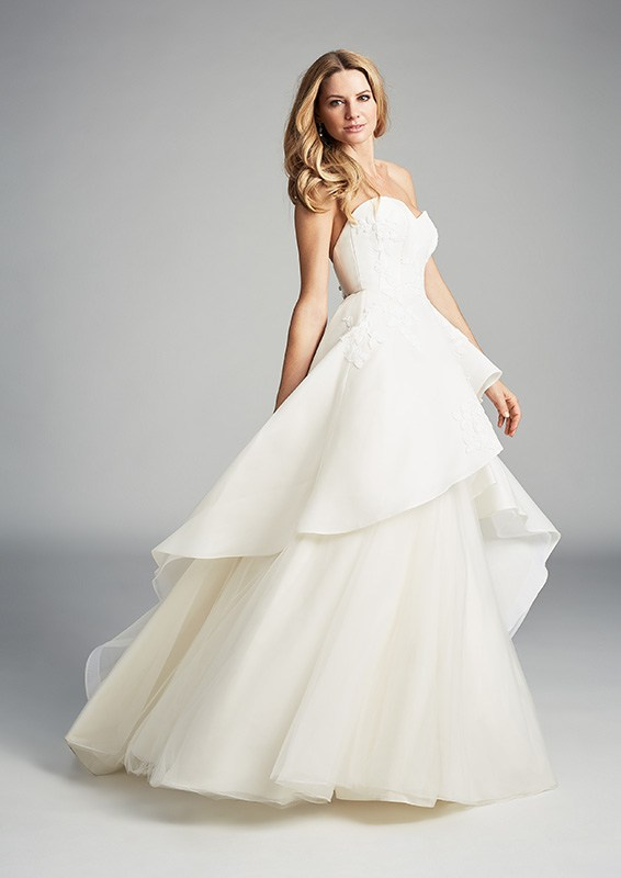 Meghan Markle Wedding Dress Designers Predictions