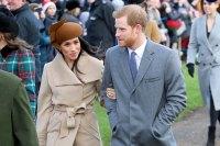 Royals Christmas
