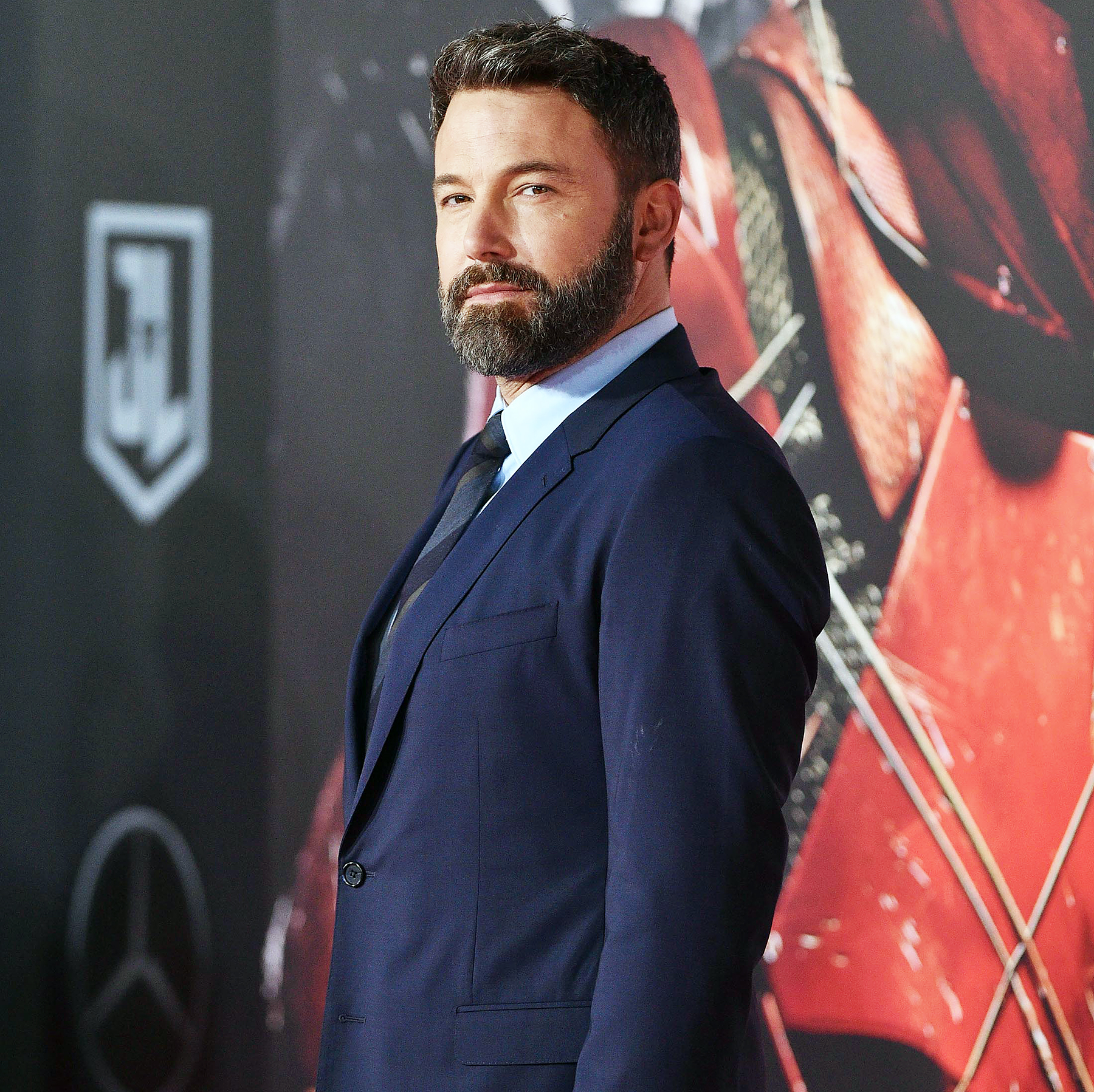 Ben Affleck Is Back in Treatment for Alcohol Addiction