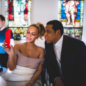 Beyonce, Jay Z, Family Feud, Behind the Scenes