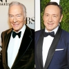 Christopher Plummer nominated for Golden Globe