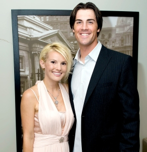 Cole-Hamels-and-Wife