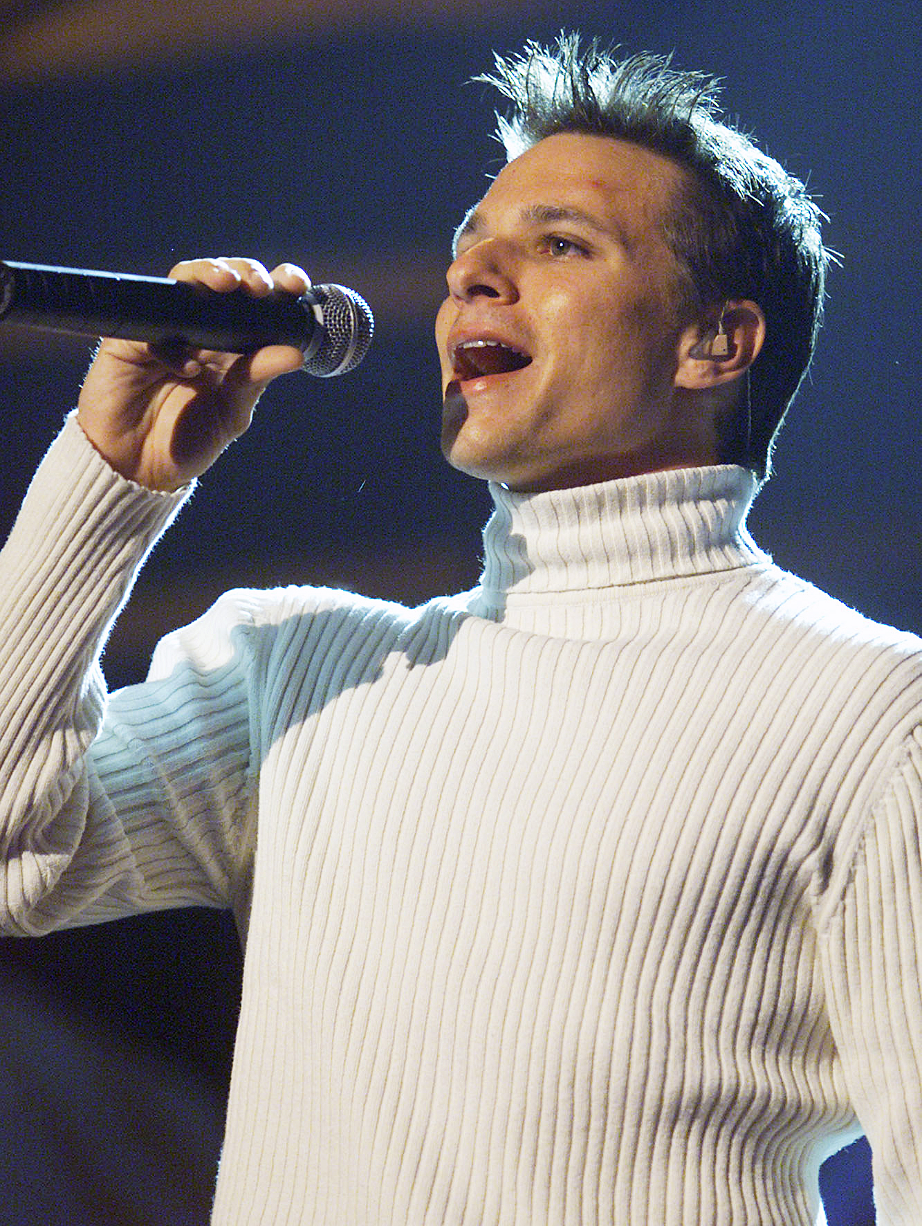 Drew Lachey 98 Degrees 2000 Radio Music Awards