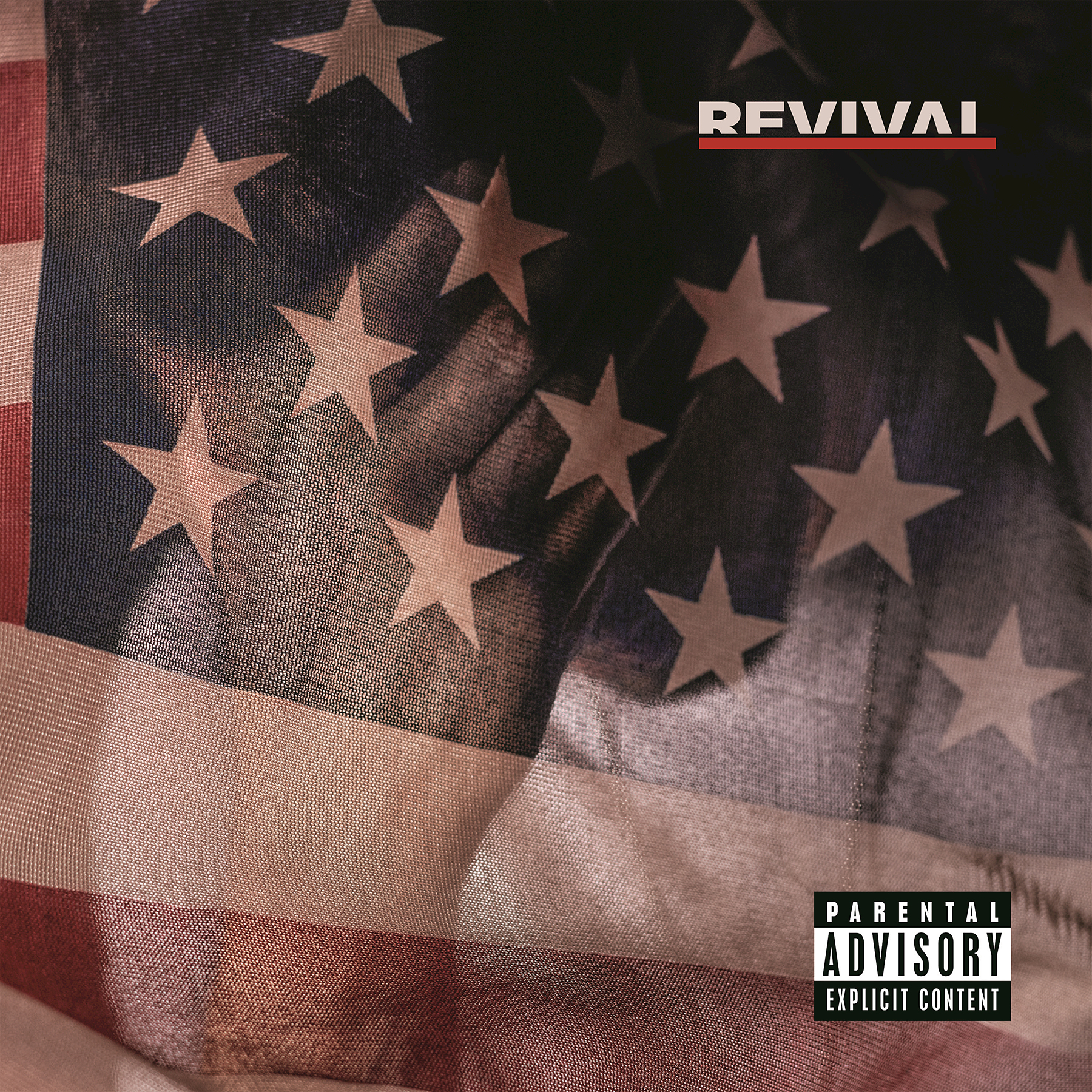 Eminem's album Revival