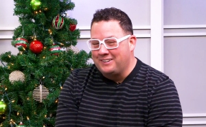 Top Chef judge Graham Elliot