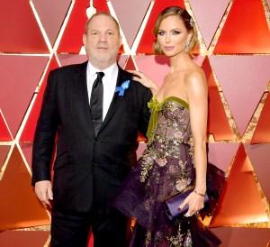 Harvey-Weinstein-and-Georgina-Chapman