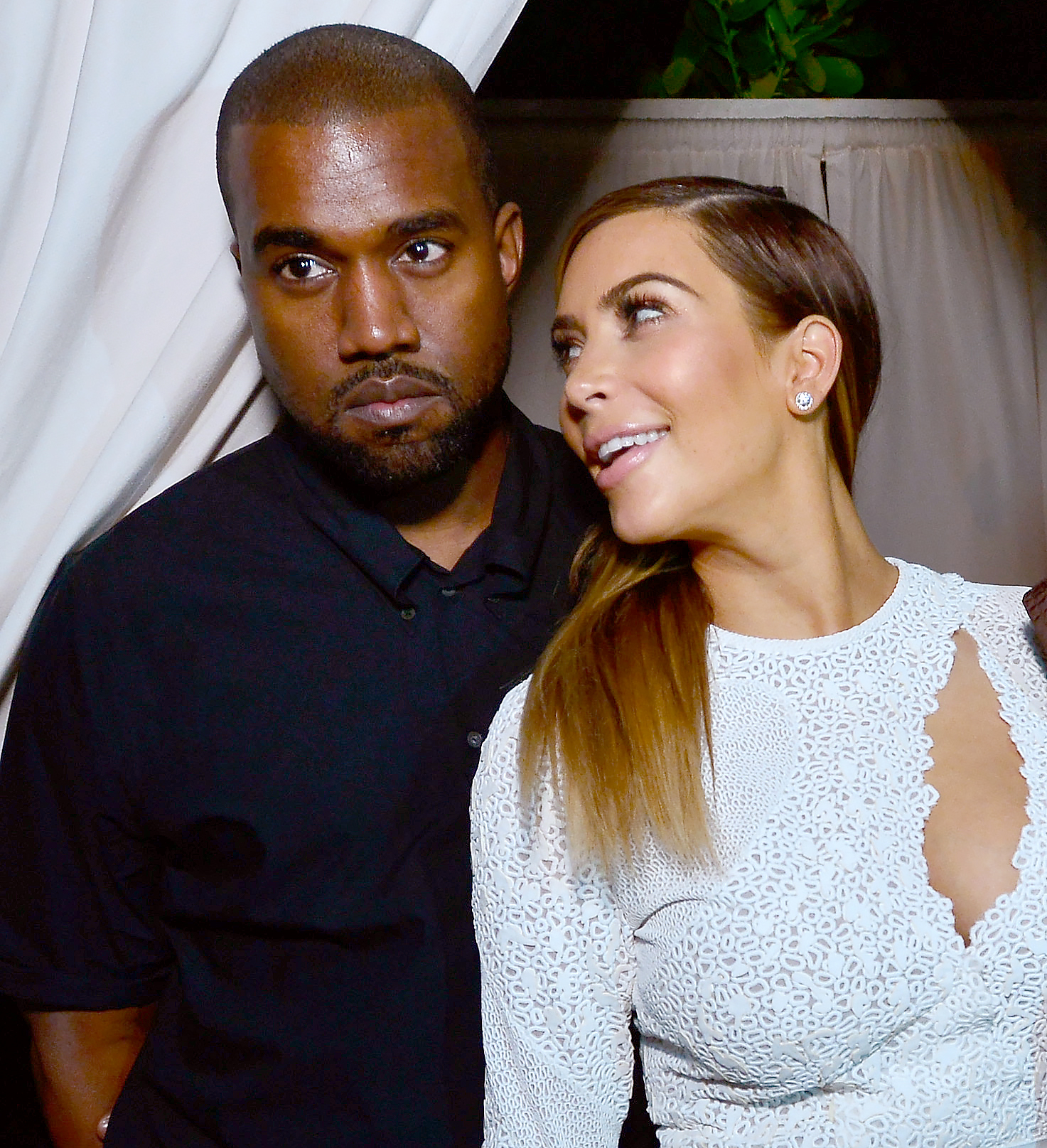 Kanye West's Gifts to Kim K Trumps All of Our Christmases