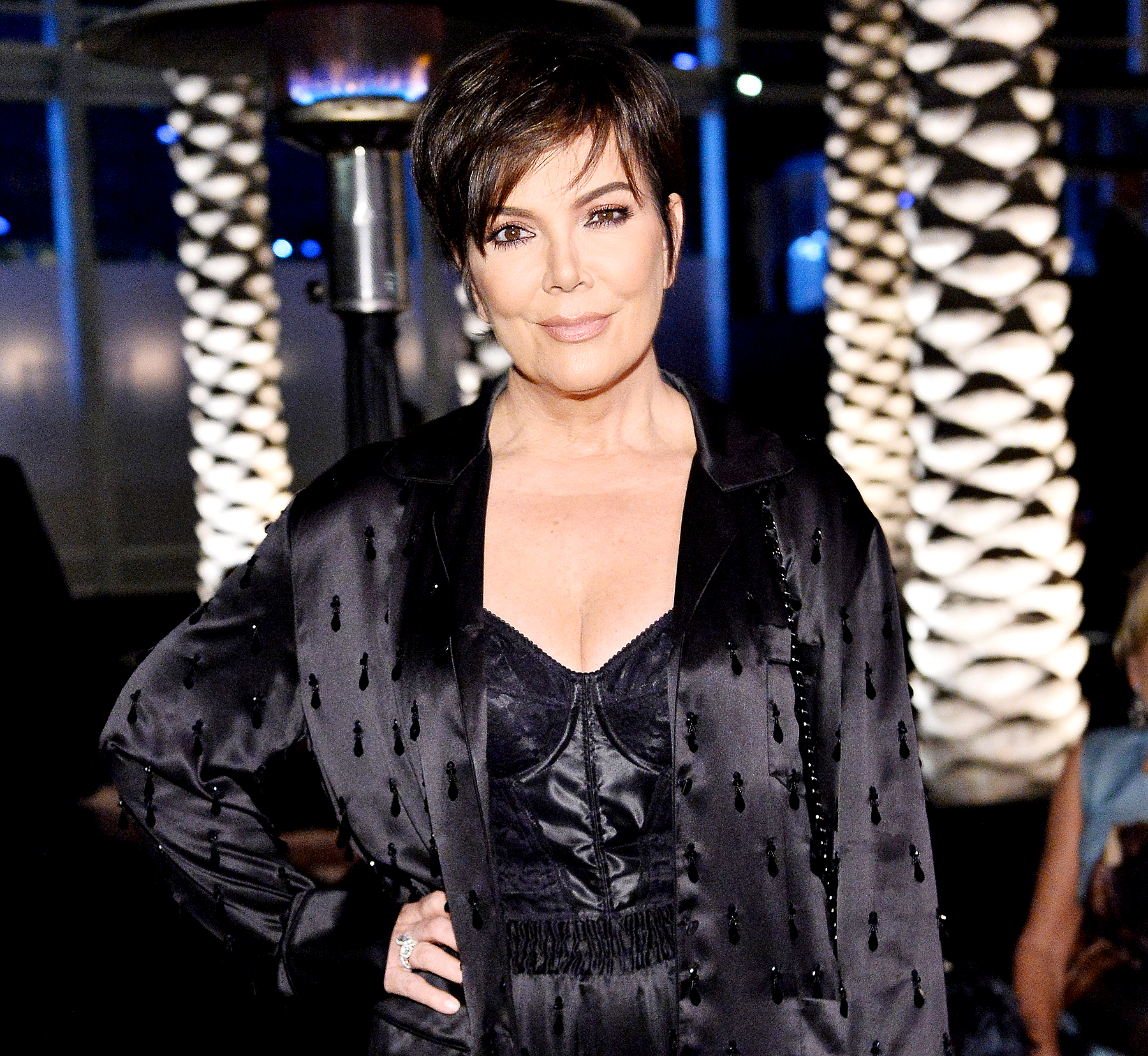 Kris Jenner Finally Speaks Out About Caitlyn Jenners Vanity Fair Debut