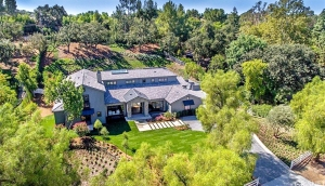Kris Jenner's new home
