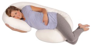 Leachco Snoogle Total Body Pillow