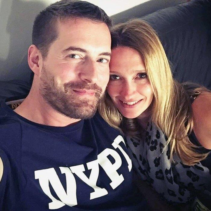 Matt Grant, Bachelor, Rebecca Moring, Married