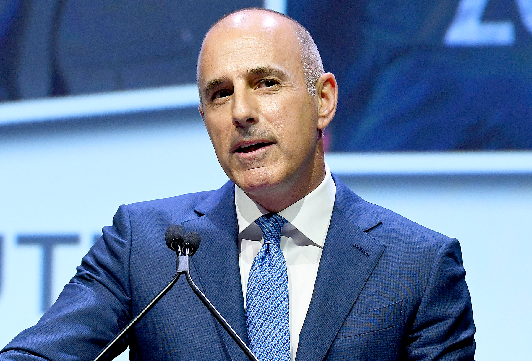 Matt Lauer's Accuser Is 'Terrified' She'll Be Identified, Lawyer Says