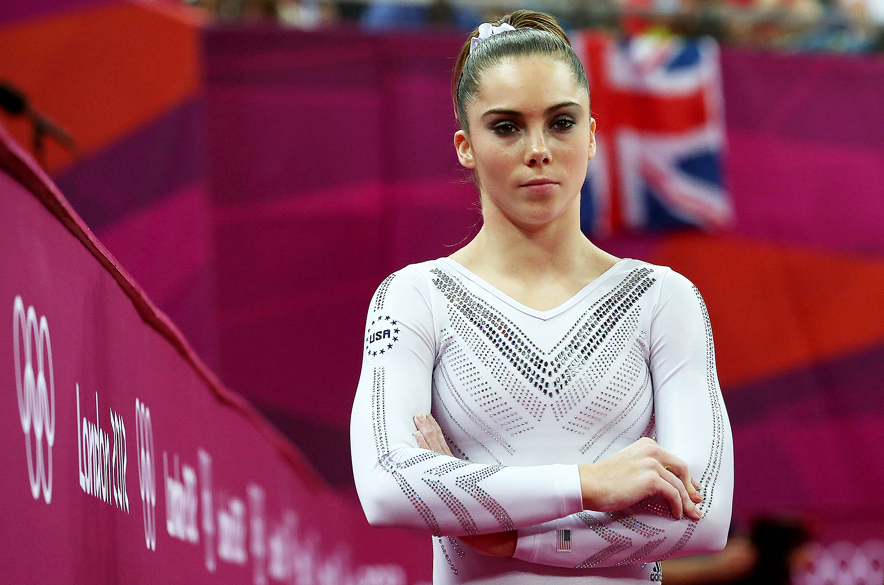 USA Gymnastics Made a Deal With McKayla Maroney to Stay Quiet About Larry Nassar Abuse