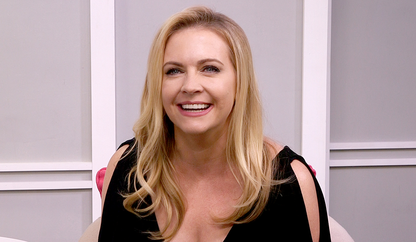 Melissa Joan Hart Just Shared A Photo of Her Bikini Body, and She Looks Fantastic pictures