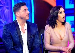 Jax Taylor and Scheana Marie on 'Vanderpump Rules'