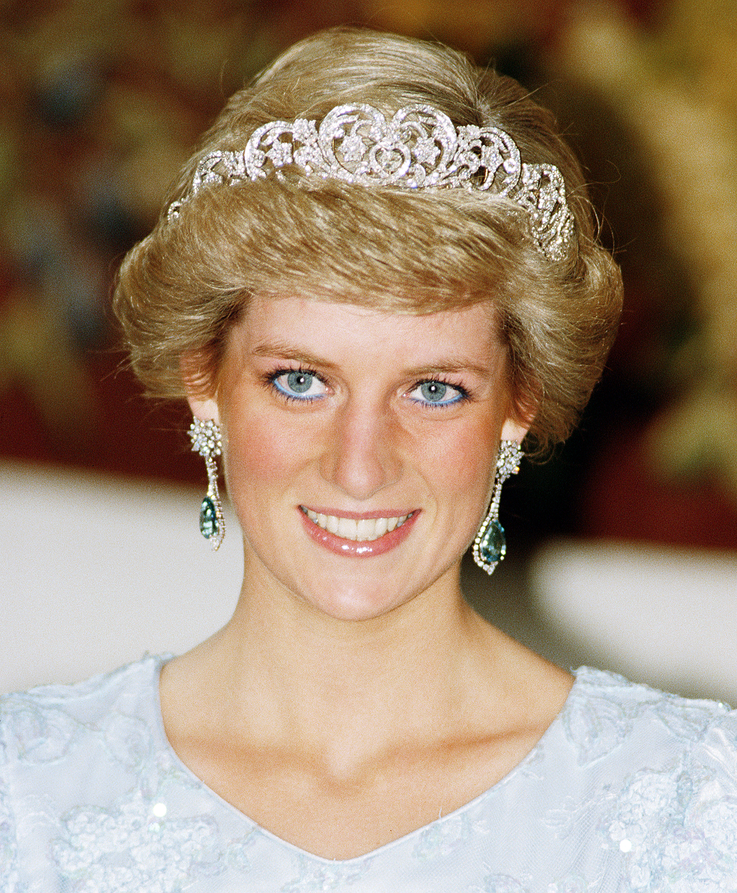 Princess Diana Spencer Tiara