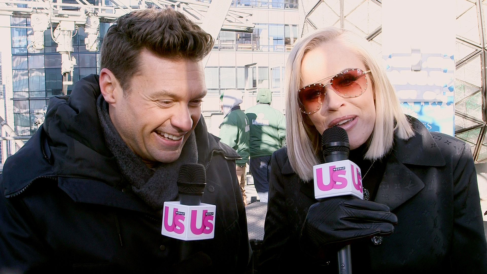 Seacrest says he's sure Carey won't miss NYE gig rehearsal