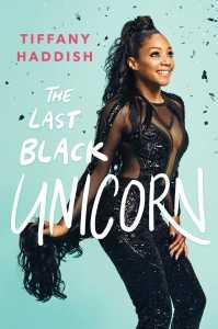 Tiffany Haddish's The Last Black Unicorn