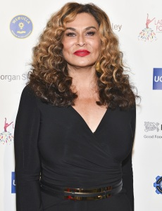 Tina Knowles, 6th Annual Ladylike Day at UCLA Panel Program, Beyonce, Twins