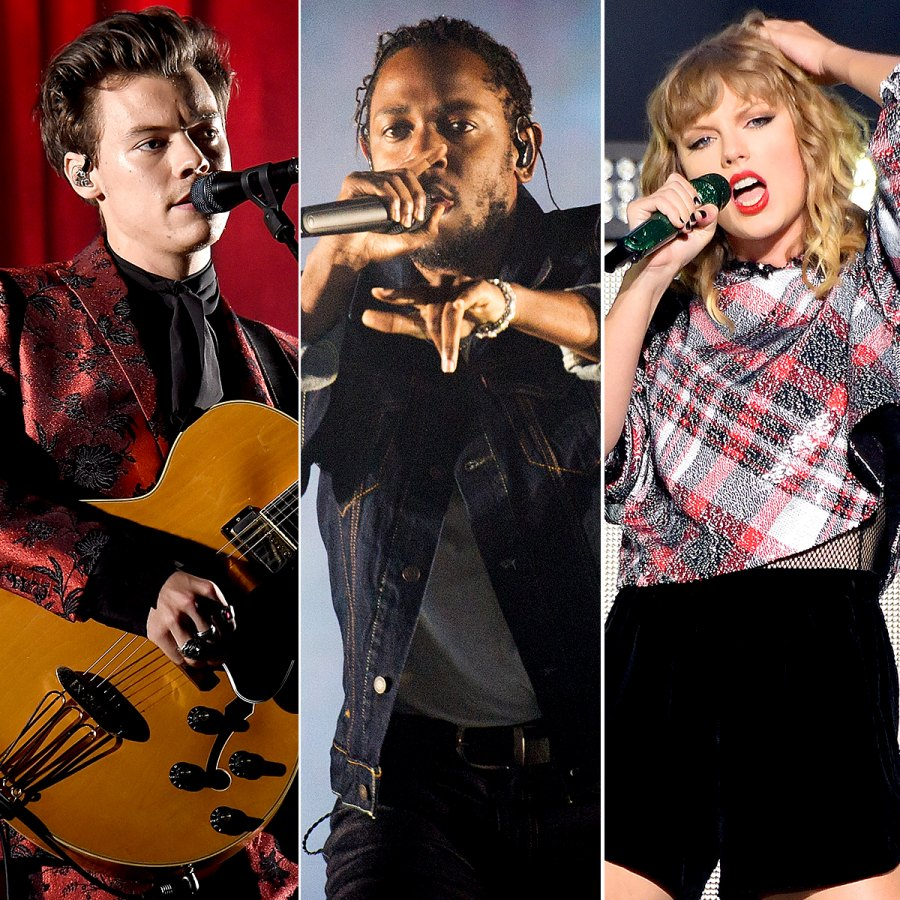 top-10-albums-harry-kendrick-taylor