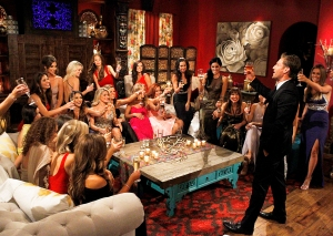 Juan Pablo Galavis on 'The Bachelor'
