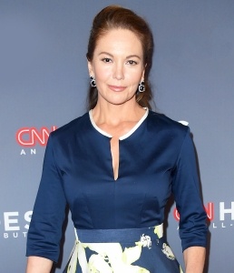 Diane Lane attends CNN Heroes 2017 at the American Museum of Natural History in New York City.