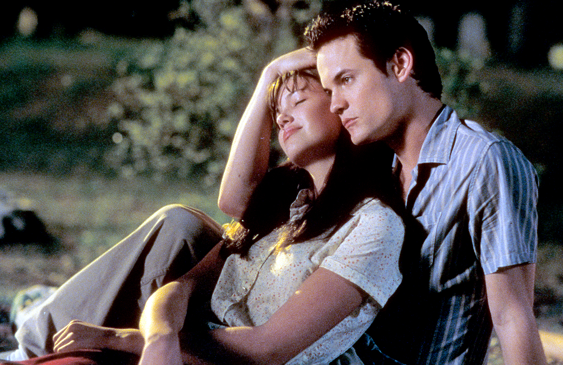 Mandy Moore Hasn't Watched 'A Walk to Remember' in 10 Years