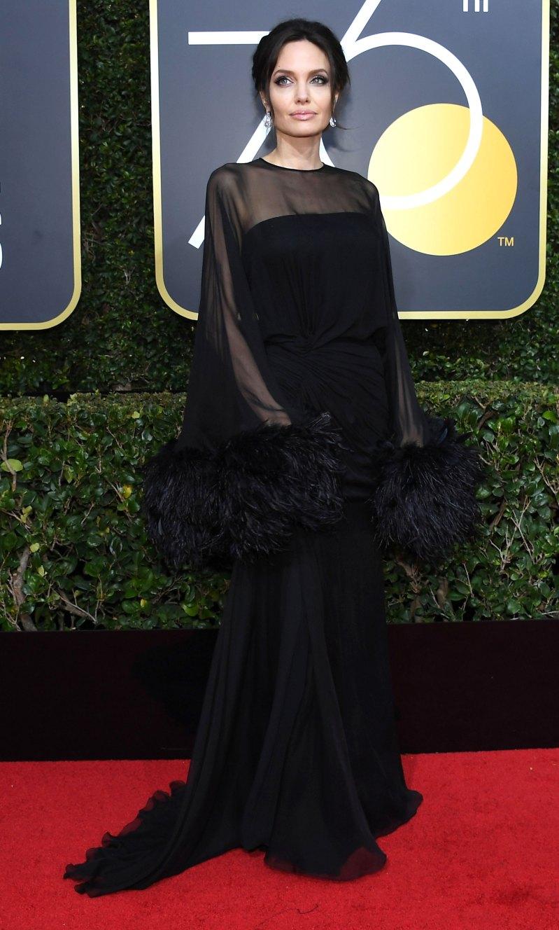 Angelina Jolie GG
