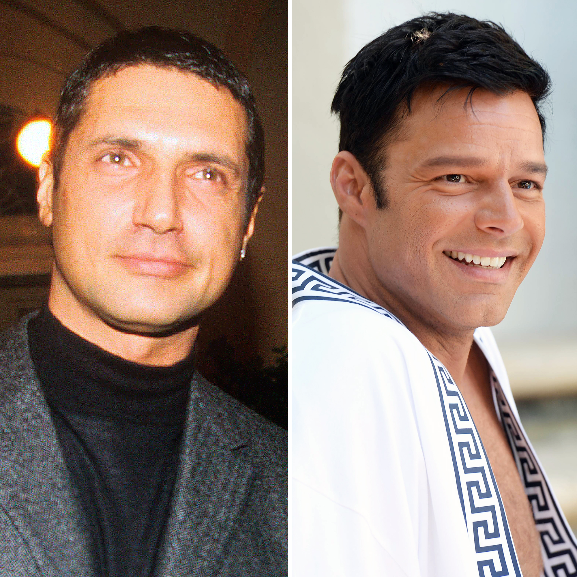 Alberto D Amico assassination of gianni versace' cast vs. real-life people