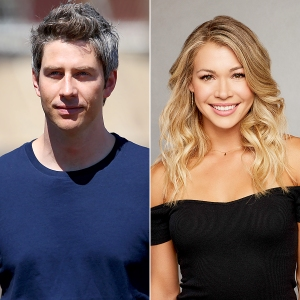 Arie and Krystal