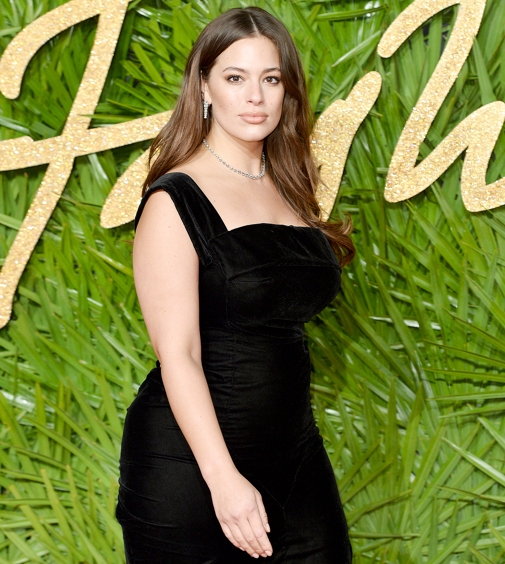 Model Ashley Graham Says 'Me Too', Shares Story of Sexual Harassment