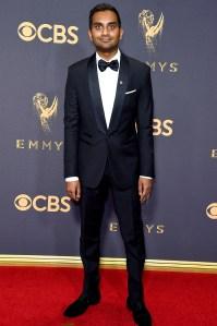 Aziz Ansari, Emmys 2017, Sexual Assault, Photographer