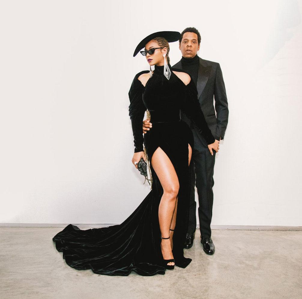 Image result for Beyonce red carpet 2018
