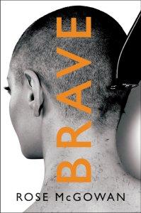 Rose McGowan's 'Brave'