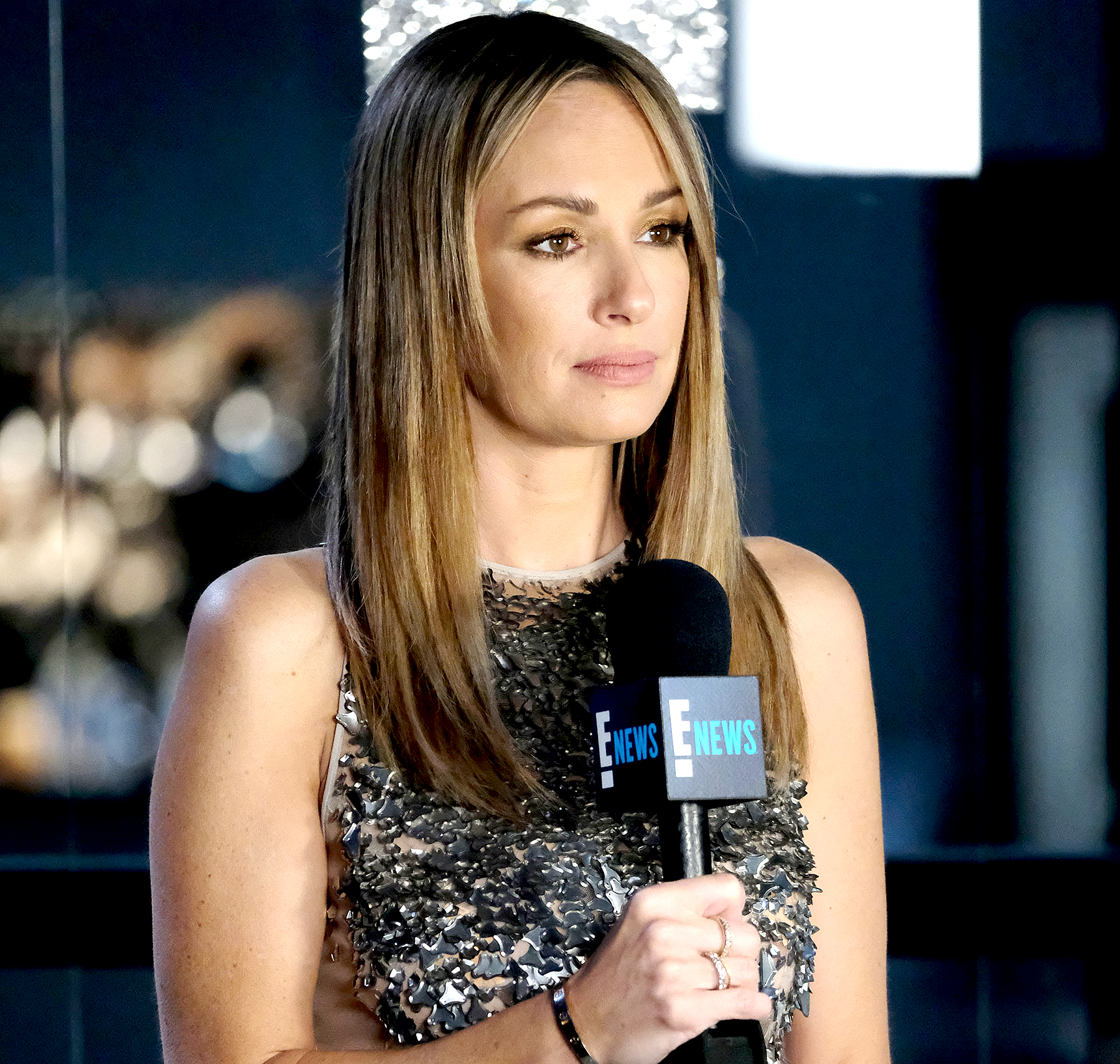 Exec Clears Up Catt Sadler Salary Stories