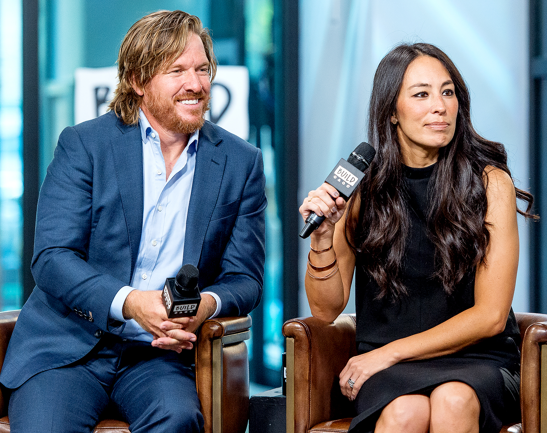'Fixer Upper' stars Chip and Joanna Gaines expecting their fifth child