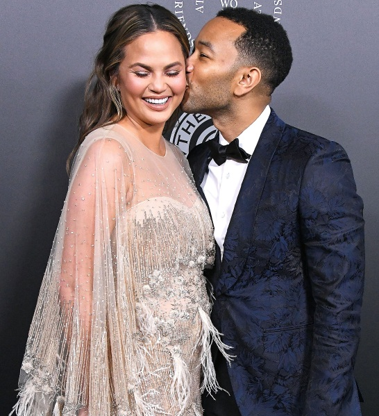 Pregnant Chrissy Teigen Reveals How Husband John Legend Pampers Her: Details