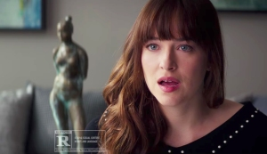 Dakota Johnson in 'Fifty Shades Freed' trailer