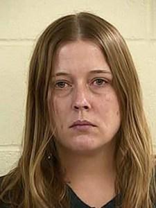 Darlene Blount, Mugshot, Josephine County Jail, Meghan Markle, Tom Markle Jr.