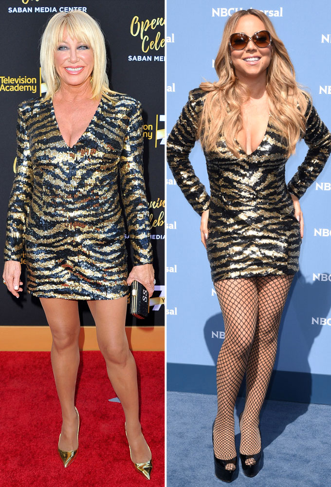 Suzanne Somers 2017