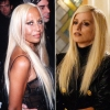 Donatella Versace Penelope Cruz The Assassination of Gianni Versace: American Crime Story