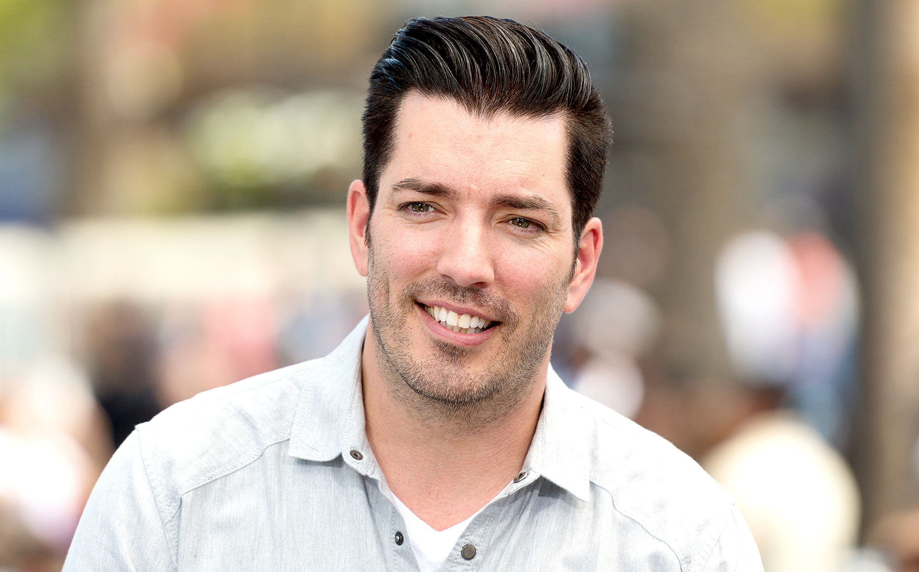 Drew Scott Wedding Date.Property Brothers Jonathan Scott Is In No Rush To Get Married