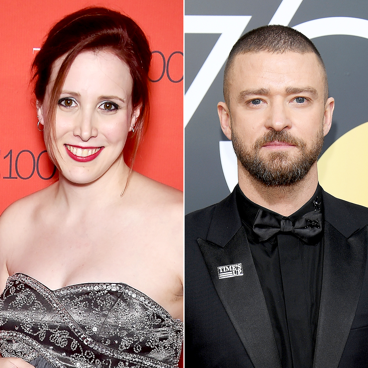 Dylan Farrow Just Called Out Justin Timberlake Over #TimesUp Hypocrisy