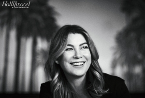 Ellen Pompeo The Hollywood Reporter