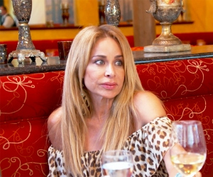 Faye Resnick on 'Keeping Up With The Kardashians'