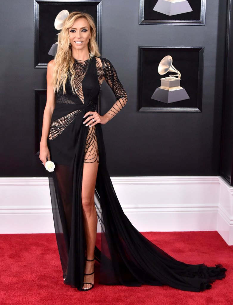 Giuliana Rancic grammy