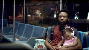 Donald Glover Atlanta